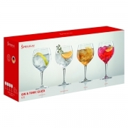 Gin&Tonic glas 19,5 cm / 63 cl.