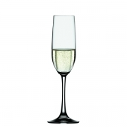 Champagneflute 22,7 cm / 17,8 cl.