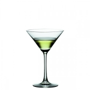 Cocktail glas 17,4 cm / 19,5 cl.