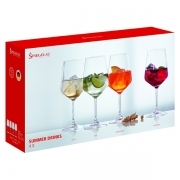Summerdrinks glas 22,5 cm / 63 cl.